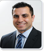 Majed Itani, Vice President, Development
