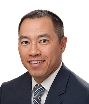 Mark Liu, General Counsel
