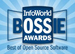 2008 Best of Open Source Software Award
