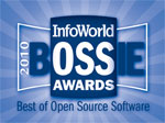 2010 Best of Open Source Applications Award