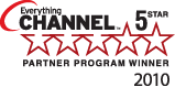 Everything Channel Partner Program Guide and Five-Star Partner Rating