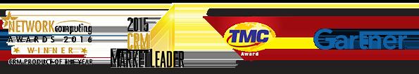 company award logos